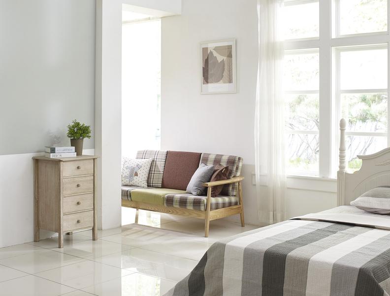 Welcher Boden passt ins Schlafzimmer? - Farbe erleben